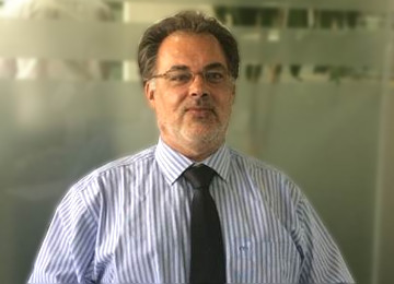 Rui Vicente Fernandes, Manager / Assurance Services