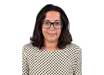 Ana Marta Carlos, Assistant Manager / Assurance Services