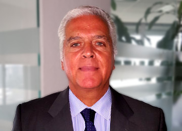 Pedro Aleixo Dias, Senior Partner. International Liaison Partner. Head Assurance Services.