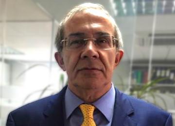 António Pina Fonseca, Partner. Responsável escritório da Praia.